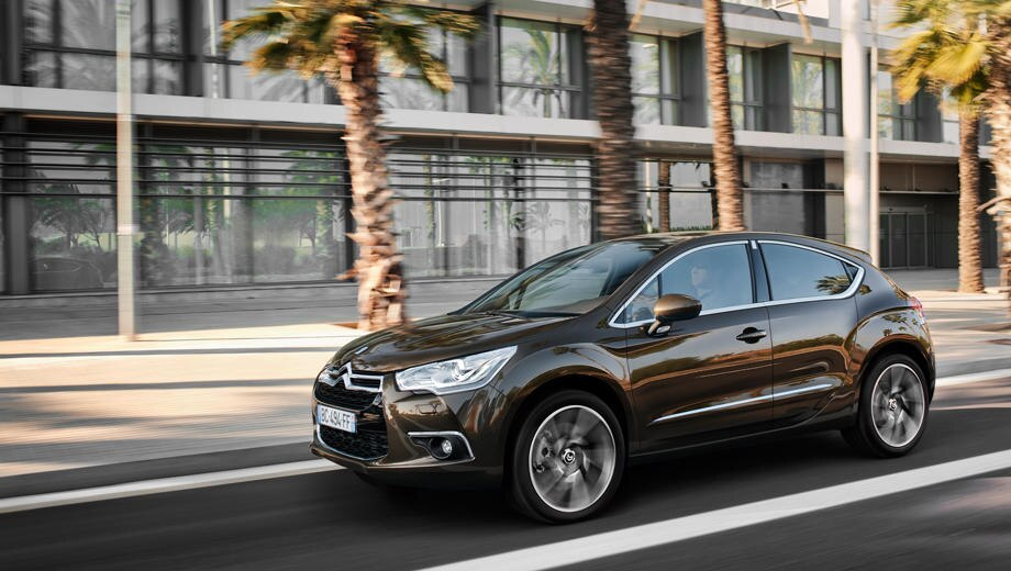 Security-citroen-ds4