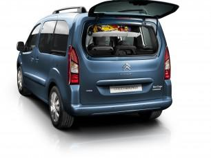 Новият  Citroën Berlingo Multispace