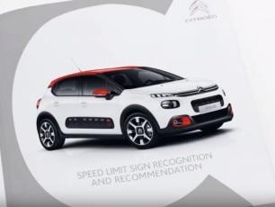 Новият Citroën C3