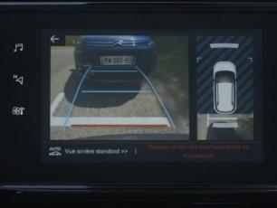 C3 AIRCROSS COMPACT SUV