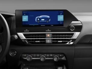 New Citroën ë-C4 - 100% ëlectric и new C4